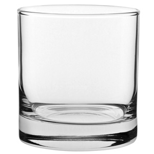 Side Double Old Fashioned Tumblers 13oz / 380ml