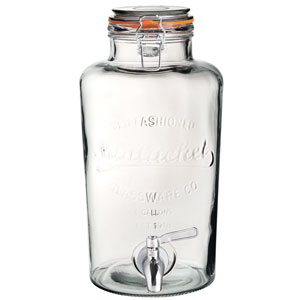 Nantucket Punch Barrel 160oz / 4.5ltr