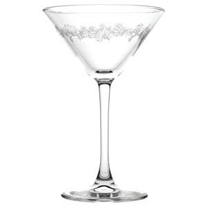 Finesse Enoteca Martini Glasses 7.5oz / 220ml