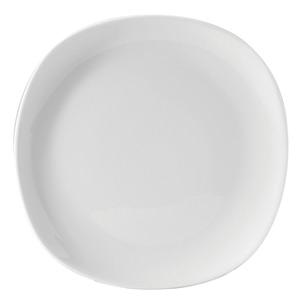 "Utopia Titan Soft Square Plates 12.25"" / 31cm"