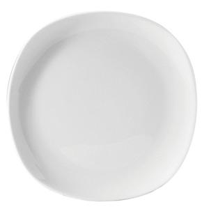 "Utopia Titan Soft Square Plates 11.5"" / 29cm"