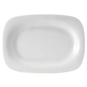 """Utopia Titan Rectangular Plates 12.5"""" / 32cm"""