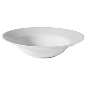 Utopia Titan Winged Pasta Dishes 16.5oz / 470ml
