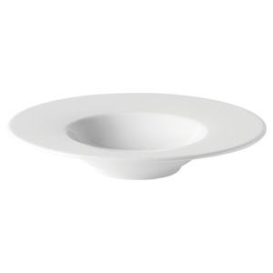 Utopia Titan Wide Rim Gourmet Bowls 18.75oz / 530ml