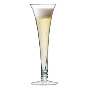LSA Prosecco Flutes 5oz / 140ml