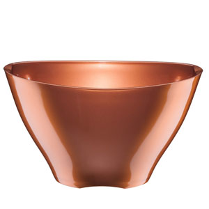 Rio Two Bottle Copper Ice Bucket
