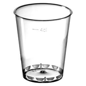 Disposable Shot Glasses 1.8oz / 50ml