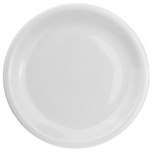 "Utopia Titan Narrow Rim Plates 10.25"" / 26cm"