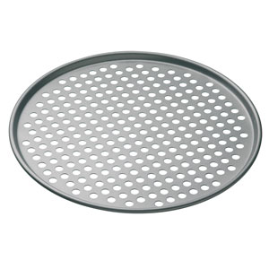 Master Class Non-Stick Pizza Baking Pan 33cm