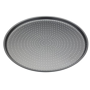 Master Class Crusty Bake Non-Stick Pizza Tray 32cm