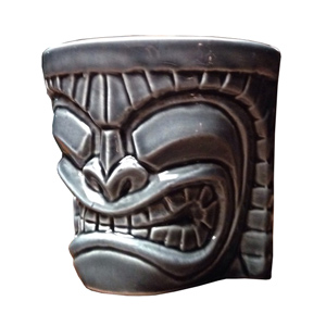 Ku Tiki Mug Denim 14.75oz / 420ml