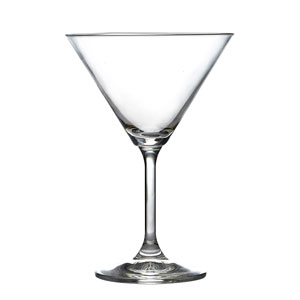 Gusto Martini Glasses 9.75oz / 280ml