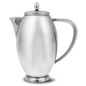 Elia Designer Tea and Coffee Pot 1.2ltr