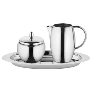Elia 3 Piece Creamer Set