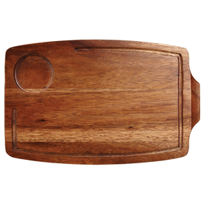 Art de Cuisine Wooden Serving Board 34cm