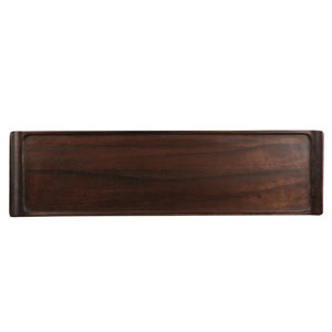 Churchill Alchemy Rectangular Wooden Tray 22inch / 56cm