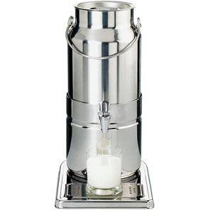 Chilled Milk Dispenser 3ltr