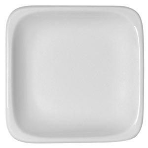 Modulus Flat Square Plate 9.5cm