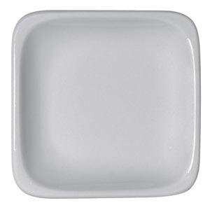 Modulus Flat Square Plate 15cm