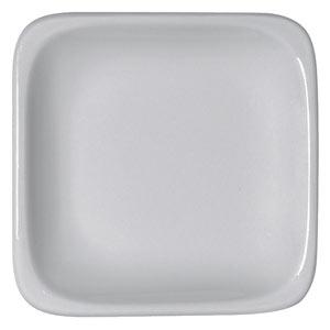Modulus Flat Square Plate 21.5cm