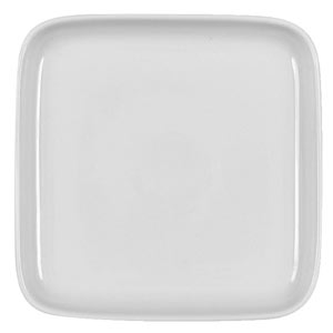 Modulus Flat Square Plate 18.5cm