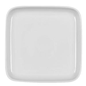 Modulus Flat Square Plate 20cm