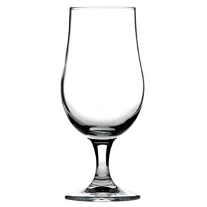 Munique Stemmed Half Pint Beer Glasses 10oz / 280ml