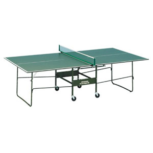 8x4 Jaques Playmate Table Tennis Special Delivery