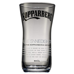 Kopparberg Glass 17.6oz / 500ml