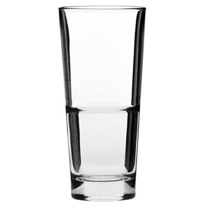 Endeavor Cooler Glasses 16oz / 470ml