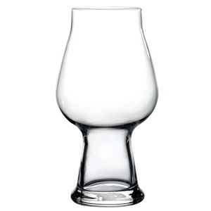 Birrateque Stout Glasses 21oz / 600ml