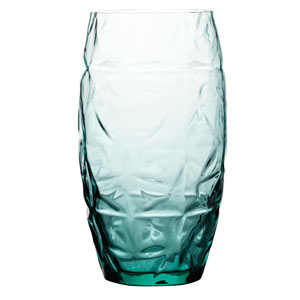 Prezioso Hiball Tumblers Green 20.75oz / 590ml