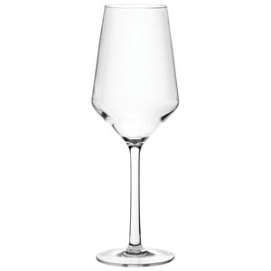 Carlisle Astaire White Wine Glasses 13.75oz / 390ml