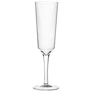 Carlisle Astaire Champagne Flutes 7oz / 200ml