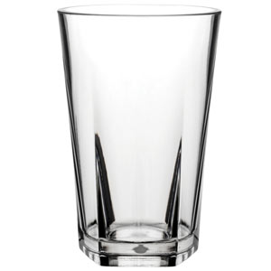 Utopia Pentagon Hiball Tumblers 14oz / 400ml
