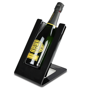 Gallery Wine & Champagne Bottle Stand