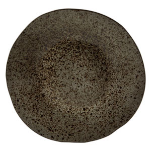 Rustico Ironstone Dinner Plates 28.5cm