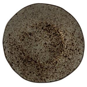 Rustico Ironstone Dessert Plates 21cm