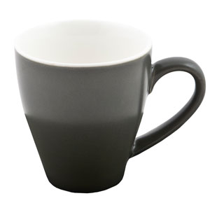 Slate Bevande Cono Coffee Cups 7oz / 200ml