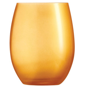 Primarific Gold Hiball Tumblers 12.3oz / 350ml