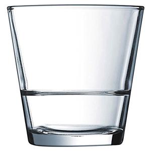 Stack Up Rocks Glass 9.25oz / 265ml