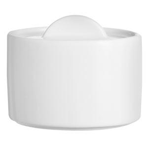 Daring Stackable Sugar Bowl with Lid 7oz / 200ml