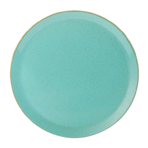 Seasons Sea Spray Pizza Plate 32cm