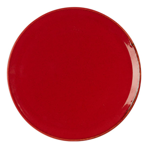 Seasons Magma Pizza Plate 32cm