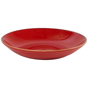 Seasons Magma Coupe Bowl 26cm