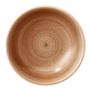 Modern Rustic Dishes Sand 8cm