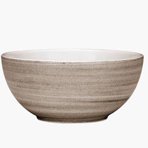 Modern Rustic Bowls Wood 15cm