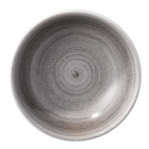 Modern Rustic Dishes Grey 8cm