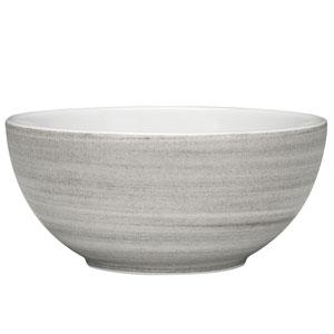 Modern Rustic Bowls Grey 15cm