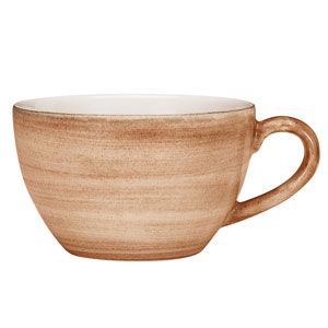 Modern Rustic Cups Sand 3.2oz / 90ml